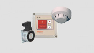 Fire Door Control Solutions