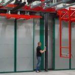 Lösningar för portar & dörrar