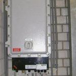 Løsninger med dørlukkere til branddøre