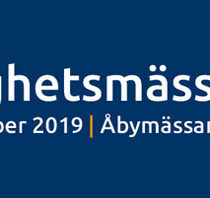 DICTATOR ställer ut på Fastighetsmässa i Göteborg 2019