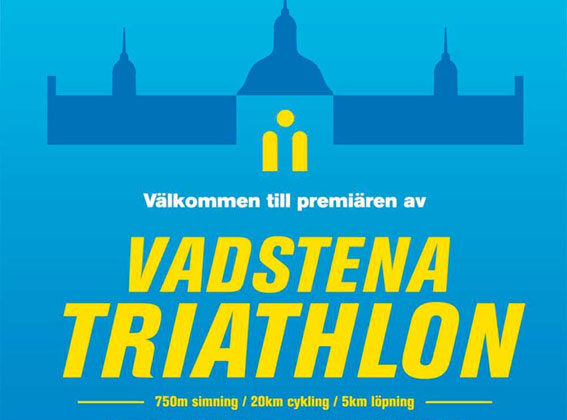 DICTATOR Scandinavia ställer ut på Vadstena Expo 2019
