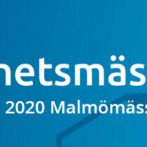DICTATOR Ställer ut på Fastighetsmässan i Malmö