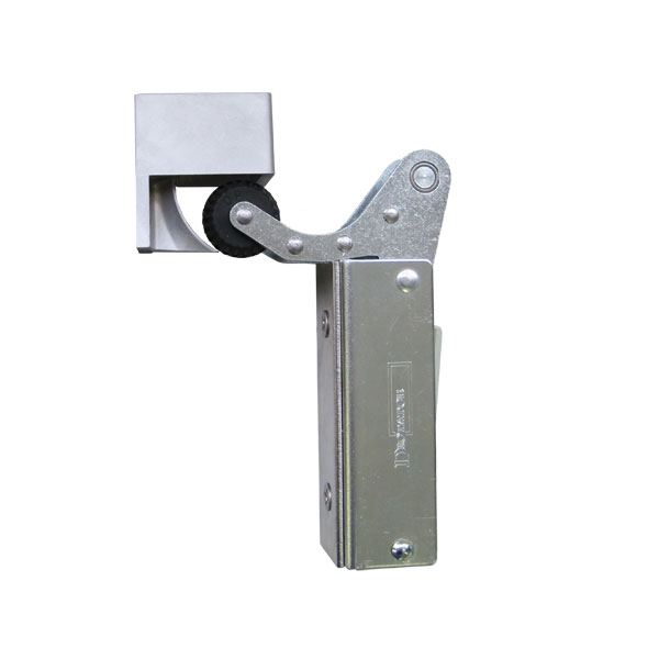 Populära Dörrstängare & dörröppnare lösningar - DICTATOR Scandinavia ZZ-03